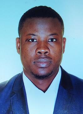 Moses Mosonsieyiri Kansanga