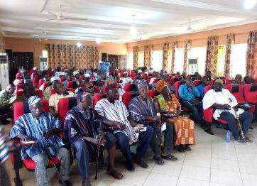Sustainability Advisory Consultants in Ghana
